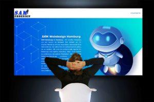 Responsive Webdesign für Handy, Tablet und Co.