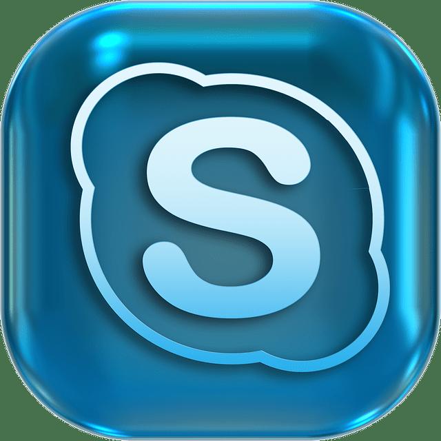 Skype - SAM Webdesign Hamburg